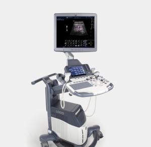 Abbildung GE Healthcare Ultraschall